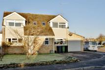 4 bed Detached house in Deansfield, Cricklade...