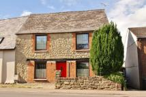 semi detached house to rent in High Street, Purton...