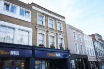 Flat to rent in Eden Street...