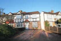 4 bedroom home in Barnfield Avenue...