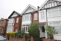 house to rent in Chesham Road...