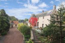 4 bedroom Detached property for sale in West Letham, Haddington...