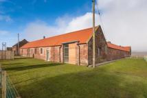 3 bed new home in Plot 3, South Range...