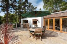 Detached house for sale in Gillespie Road...