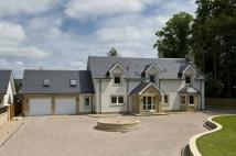 4 bedroom Detached home for sale in Hawkwood House, Biggar...