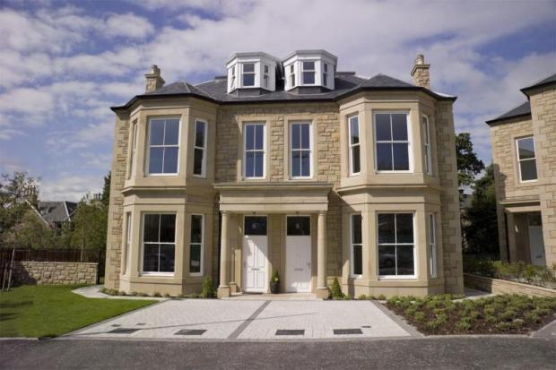 5 bedroom semi detached house for sale in alfred place