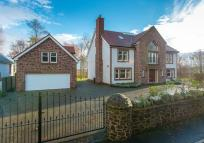 6 bed Detached house for sale in 3 The Laws, Chapelhill...