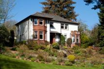 4 bedroom Detached property for sale in The Brae, Beattock Road...