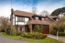 5 bedroom Detached house for sale in Copperfields...