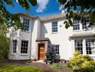 5 bed Detached home in Kinnear Road, Inverleith...