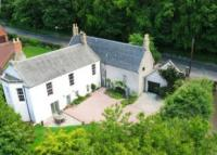 5 bedroom Detached property for sale in Innerwick House...