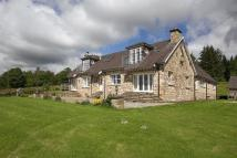 4 bed Detached home in The Shielin, By Methven...