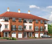 new home in Marchfields Townhouses...