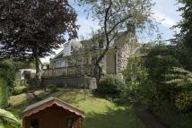 5 bedroom Detached house in Forth Cottage, East Bog...