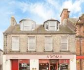 3 bedroom Flat in High Street, Biggar...