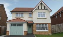 4 bed new home for sale in The Wick...