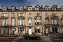 Flat for sale in Learmonth Terrace...