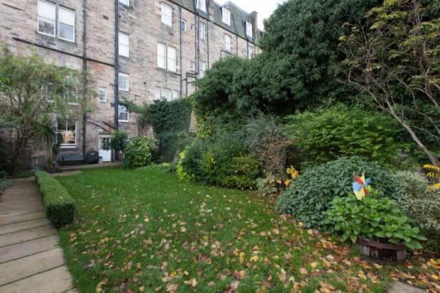 4 bedroom flat for sale in learmonth terrace edinburgh for 2 learmonth terrace edinburgh