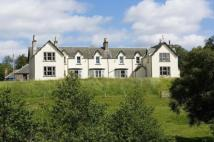 10 bedroom Detached home for sale in Dalnamein Lodge, Calvine...