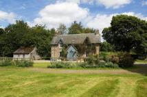 2 bedroom Detached house for sale in Dalnamein Lodge - LOT 2...