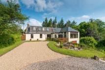 4 bedroom Detached house in Waulkmill, West Linton...