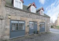 2 bed Terraced home in Belgrave Mews, Edinburgh...