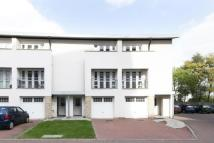 4 bed Terraced home for sale in Allanfield Place...