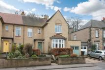 semi detached home for sale in Cluny Gardens, Edinburgh...