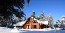 Mountain Bear Lodge Detached house for sale