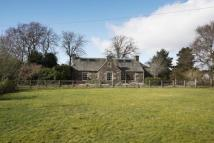 Detached property in Old St Davids, Madderty...