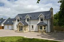 4 bedroom Detached house for sale in Hawkwood House, Biggar...