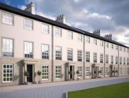 5 bedroom new home for sale in Plot 219 Abbey Park...
