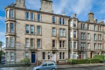 Flat for sale in Comely Bank Place...