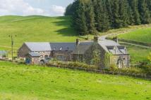 8 bedroom Detached house in Wester Deuglie Farmhouse...