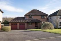 5 bedroom Detached property for sale in Grange View, Linlithgow...