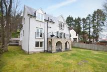 Detached home in Culzean House...