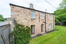 semi detached property for sale in Lugton Cottage...
