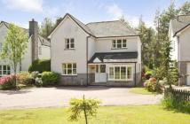 4 bed Detached property in Windsor Gardens...