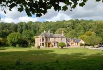 Glenarch House Detached house for sale