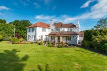 Detached home in Rannmhor, Barnton Loan...