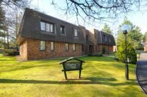 Dunbar Court Flat for sale