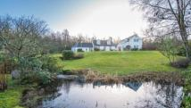 Detached property for sale in Riggethill, Kippen...