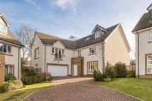 5 bed new property for sale in Pitcairn Grove, Edinburgh