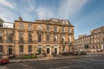 Flat in Heriot Row, Edinburgh