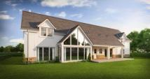new development for sale in Lawfield Steading...