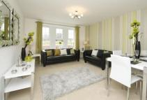 2 bed new Flat for sale in The Fyne B...