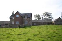 property for sale in Gainerhill Farm, Caldermill, Strathaven, Lanarkshire