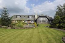 Detached house in Corrie Mhor, Dollerie...