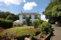 4 bed Detached property for sale in Redleeshill, Strathaven...
