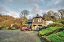 4 bed Detached house in Corriebruach, Inversnaid...